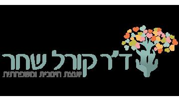 לוגו של ד
